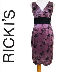 RICKIS New with Tags Dress